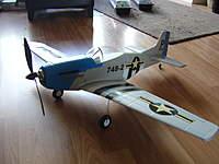 Name: P-51 Mustang.jpg Views: 479 Size: 63.3 KB Description: TW 748 2    P-51 Mustang