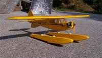 Name: goldberg_cub_floats.jpg Views: 384 Size: 65.0 KB Description: OS 61 Piper Cub w/ floats