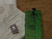 Name: P1010003.jpg Views: 170 Size: 236.9 KB Description: The button extension and switch cap housing trial assembled.