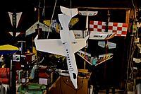 Name: Learjet in garage.jpg Views: 99 Size: 171.5 KB Description: