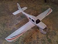 Name: Cessna 350 Corvalis on skis.jpg Views: 734 Size: 85.7 KB Description: