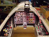 Name: IMGP0111.jpg Views: 200 Size: 118.5 KB Description: ME262 cockpit