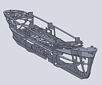 Name: Kruz Hull Mod 2.jpg Views: 139 Size: 107.8 KB Description: no foam frames
