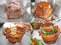 Name: Bacon Cups.jpg Views: 380 Size: 54.6 KB Description: