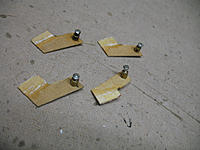 Name: IMG_3716.jpg Views: 75 Size: 220.0 KB Description: servo horns -- cut slots in ailerons, elevator, rudder, to receive these