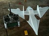 Name: kronikjet4.jpg Views: 548 Size: 34.5 KB Description: Ready to take the sky!