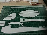 Name: HENRY MIGNET 007.jpg Views: 573 Size: 33.5 KB Description: final parts and maybe more adjustments as I build Her.
