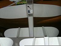 Name: IMG_1340.jpg Views: 1366 Size: 63.0 KB Description: elevator servo location