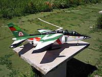 Name: Foto049.jpg Views: 195 Size: 135.6 KB Description: very nice jet !