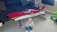 Name: 2012-02-09_14-34-52_309.jpg Views: 238 Size: 146.2 KB Description: My daughter loves my plane so my girl lets me keep it in the upstairs living room easy acces to front door
