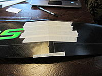 Name: IMG_0336.jpg Views: 95 Size: 276.2 KB Description: Taped up