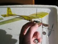 Name: 8,5g & 20cm span micro rc  plane.jpg Views: 1261 Size: 11.4 KB Description: