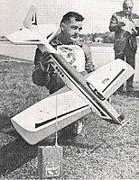 Name: Ed_Kazmirski_Orion_and_Orbit_reed_1960WC.jpg Views: 8 Size: 129.4 KB Description: Ed Kazmisrki and his Orbit Reed at WC 1962 that he won, with his Orion plane.