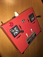 Name: 03_EK-logictrol_2T1_1975.JPG Views: 10 Size: 148.0 KB Description: My second radio I flew with from 1975-1980, an EK-logictrol super pro 7 ch from 1975. Vinyl case.