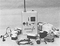 """Name: Telepilot_Digiplex3.jpg Views: 9 Size: 178.6 KB Description: Telepilot """"Digiplex 3"""" as it was when shipped from factory (1971) with charger, NiCd battery, receiver and some servos."""