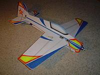 Name: DSC04509.jpg Views: 86 Size: 218.7 KB Description: Sharp custom color paint scheme.