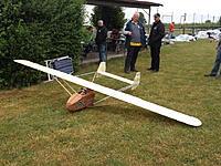 Name: DSCF1465.JPG Views: 155 Size: 350.1 KB Description: Airshow Wormser Stare a Opel-Sander RAK.1