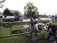 Name: DSCF1912.JPG Views: 139 Size: 280.9 KB Description: Masimo Steri; Team Italia with it's Nieuport 17.