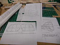 Name: DSCN0264.jpg Views: 90 Size: 202.5 KB Description: Tail and parts outlines copied