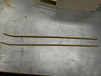 Name: DSCN2974.jpg Views: 55 Size: 211.6 KB Description: A little more planing, shaping and sanding and they're done!