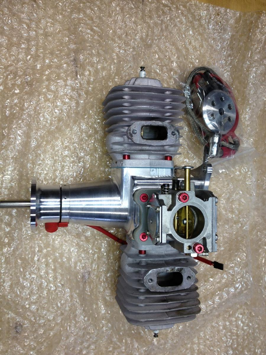 Attachment browser: DA-150 Carb Side jpg by rthorne - RC Groups
