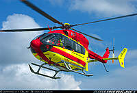 Name: luftambulanse EC145 (BK117C-2).jpg Views: 54 Size: 93.9 KB Description: The local lifesaver