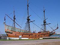 """Name: batavia-beitrag-01.jpg Views: 182 Size: 42.8 KB Description: The Dutch Eastindiamen """"Batavia"""" - also a Galeon."""
