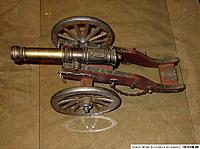 """Name: cHIpGKDFnsv9132870807536P8880.jpg Views: 76 Size: 69.4 KB Description: Again my """"Louis XIV."""" cannon."""