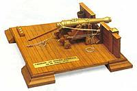 Name: French naval cannon 36-pounder.jpg Views: 163 Size: 22.1 KB Description: