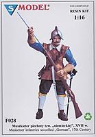 Name: The german Musketeer.jpg Views: 107 Size: 35.0 KB Description: