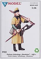 Name: The polish Musketeer.jpg Views: 141 Size: 33.5 KB Description: