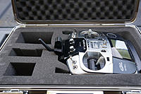 Name: 22.jpg Views: 60 Size: 186.5 KB Description: The mount is compact and all you need to do is take out one screw  to remove the LCD monitor to store the radio.