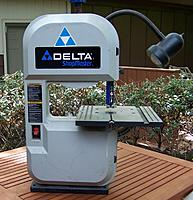 Delta Shopmaster 9 Quot Benchtop Band Saw Rc Groups