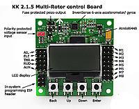 kk 2 1 5 board and turnigy 9x wiring setup rc groups rh rcgroups com