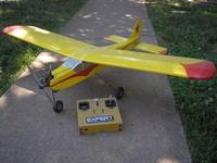 Name: P8231329.jpg Views: 161 Size: 121.3 KB Description: Mystery plane