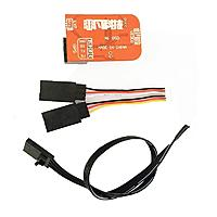 NAZA-M + N1 OSD voltage input - RC Groups on