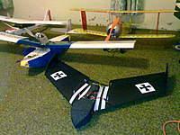 Name: 23012010295.jpg Views: 308 Size: 118.7 KB Description: Flying wing by Urban Hawk