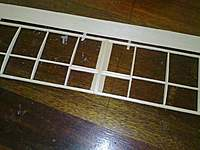Name: 21112010895.jpg Views: 162 Size: 84.0 KB Description: Slight mod to the stab - 1mm capstrip on top, and 1mm sheeting at bottom to aid with glueing later