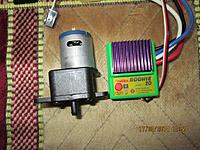 Name: Water Pump and ROKIE_Speed Controller.jpg