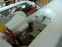 Name: P1040101.jpg Views: 140 Size: 76.8 KB Description: Wires now exit aft