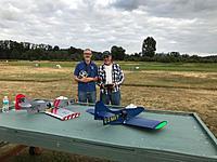 Name: Buildit Panther Jeff Schlimmer And John Hurley And Models.jpg Views: 46 Size: 29.1 KB Description: