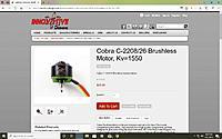 Name: Jeff's A-26 Cobra Motor.jpg Views: 14 Size: 310.4 KB Description: