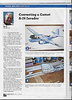 Name: Jeff's A-26 Park Pilot Fall 2019 Comet A-26 Conversion.jpg Views: 22 Size: 924.9 KB Description: