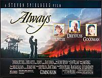 Name: Jeff's A-26 Always Movie 1989 Movie Poster.jpg Views: 10 Size: 3.09 MB Description: