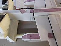 Name: Jeff's A-26 Back Wing Brace 1.jpg Views: 9 Size: 1.93 MB Description: