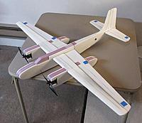 Name: Jeff's A-26 Full Naked.jpg Views: 25 Size: 1.90 MB Description: