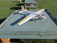 Name: Jeff's A-26 Maiden 3.jpg Views: 7 Size: 2.24 MB Description: