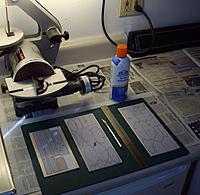 Name: Bobcat Nacelle Fresh Parts In Progress.jpg Views: 84 Size: 284.8 KB Description: