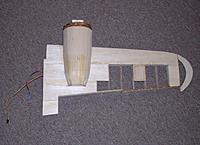 Name: Bobcat Nacelle Bottom Port Sheeting-Planking Done.jpg Views: 60 Size: 310.3 KB Description: