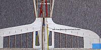 Name: Bobcat Rudder Pushrod 1 Original Set-up Top View.jpg